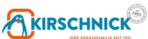 Kirschnick GmbH - IT-Projektleiter